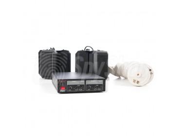 Obrana proti odposlechu - souprava ANP-2200 ANG Package Kit