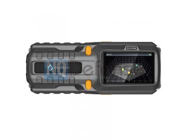 Kapesní zařízení pro detekci a lokalizaci osob přes zdi ND-SV006