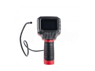 Inspekční kamera s jasným objektivem a ohebným kabelem - GosCam GL9068