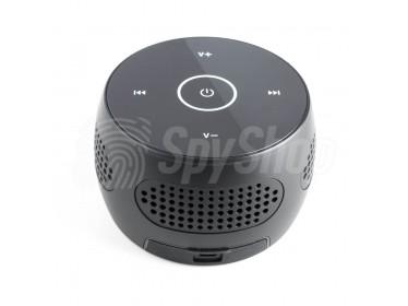 Minikamera WiFi ukrytá v bezdrátovém reproduktoru Bluetooth PV-BT10I