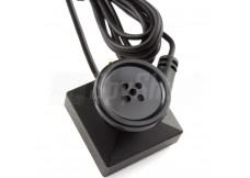 Skrytá kamera v knoflíku Full HD s WiFi rekordérem pro diskrétní nahrávání událostí LawMate PV-500Neo Pro Bundle