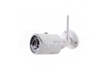 Bezdrátová IP WiFi kamera DAHUA IPC-HFW1320SP-W-0280B pro nepřetržité monitorování