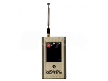 Detektor drátových a bezdrátových kamer S-200 Arcane