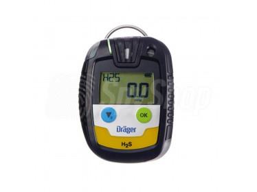 Detektor plynů Dräger PAC 6500 O2, H2S, CO, SO2
