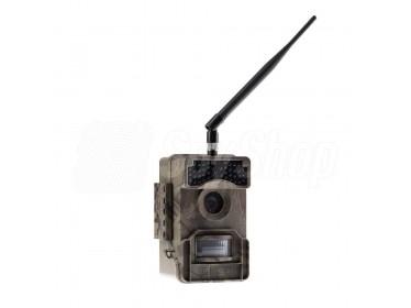 Širokoúhlá fotopast LTL Acorn 6511WMG s GSM 4G LTE modulem pro bezdrátový přenos foto / video