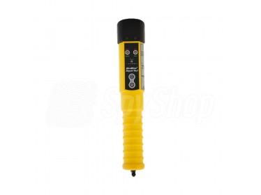 Beznáustkový alkohol tester pro přesné a rychlé měření alkoholu Lion AlcoBlow Rapid