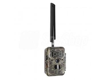 Fotopast GSM 4G LTE s přenosem snímků a videí na dálku – WildGuarder Watcher W1-4G