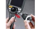 Inspekční kamera s pohyblivou hlavicí v rozsahu 360° Laserliner VideoInspector 3D (082.270A)