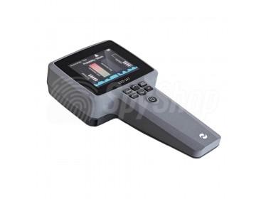 Detektor mobilních telefonů, odposlechů a nelineárních přechodů JJN EDD-24T
