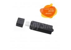 Kapesní diktafon v USB flash disku MQ-U350 pro diskrétní nahrávání