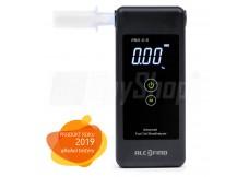 Profesionální elektrochemický alkohol tester PRO X-5 určený k osobnímu a profesionálnímu použití