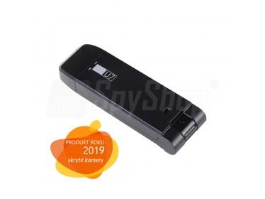 Špionská kamera v USB flashdisku s dlouhou pracovní dobou Esonic CAM-U7