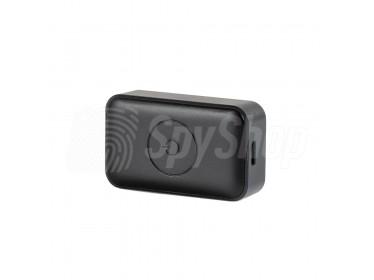 GPS lokátor mini G20