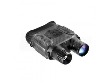 Lovecký binokulární dalekohled s nočním viděním a video rekordérem NV400-B