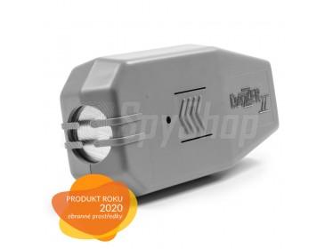 Ultrasonický odstrašovač psů Dazer II