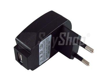 Univerzální síťový adpatér USB