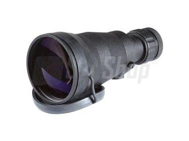 Konvertor zvětšení - optický doubler 8x pro noční vidění generace 2+ Armasight Sirius