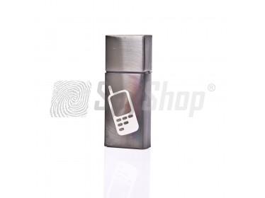 SpyPhone Scout - sledování a lokalizace mobilu se systémem Android, Blackberry nebo Symbian