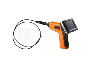 Inspekční kamera (boroskop) GosCam Explorer Premium 8807AL