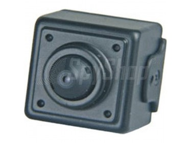 Černobílá kamera s vysokou citlivostí AD-120