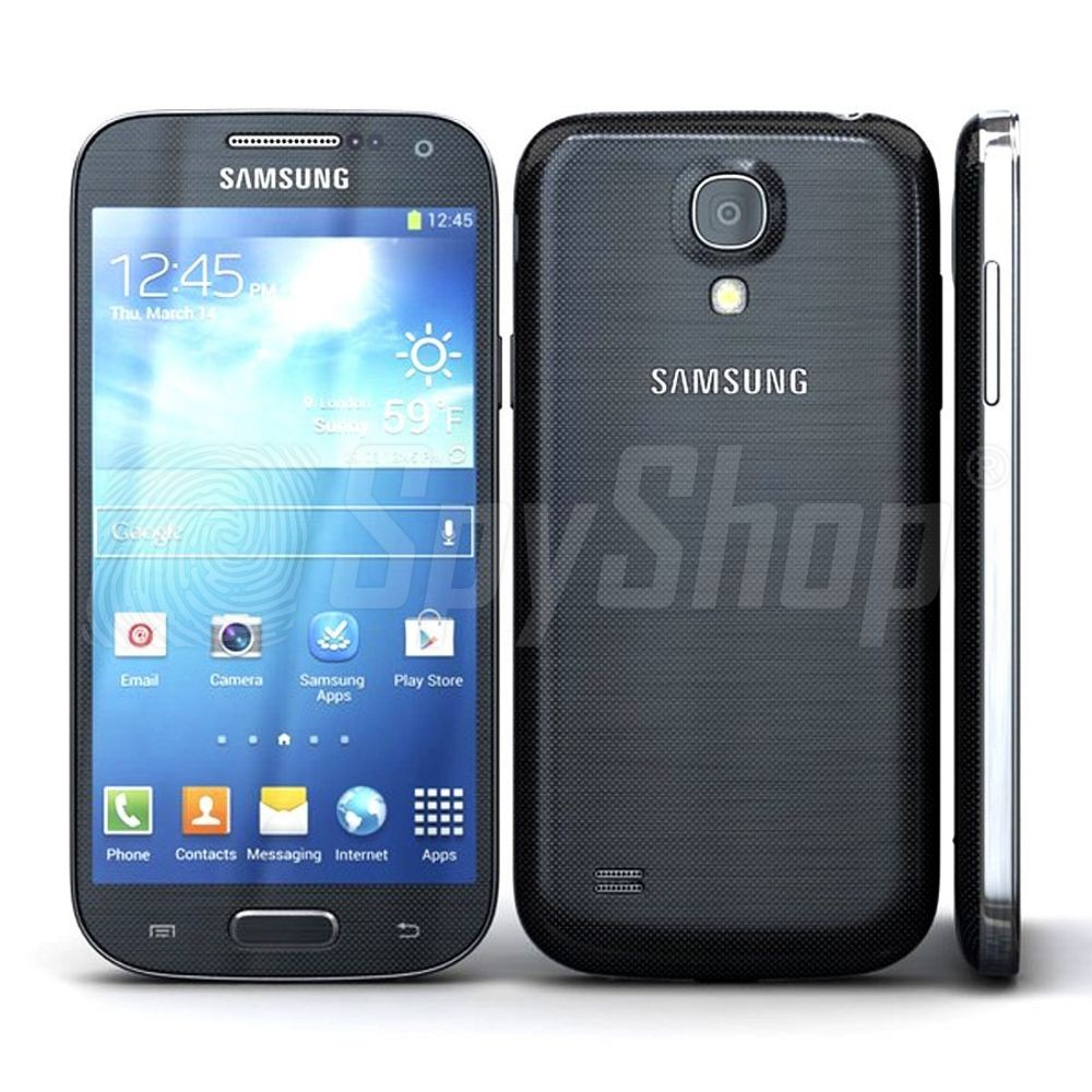 mobile spy samsung galaxy s4