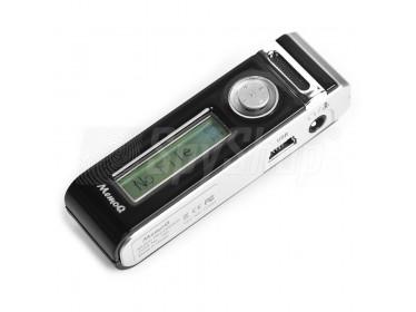 Digitální diktafon Esonic MemoQ MR-720