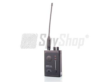Detektor štěnic – rádiových odposlechů Aceco FC-5002