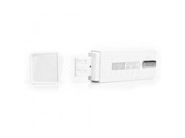 MQ-U300 - diktafon ve flash disku s hlasovou aktivací až 25 dní