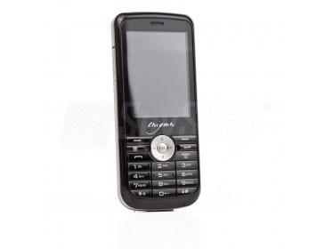 Šifrovaný telefon GSM Enigma E2