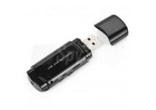 Diskrétní flash disk s kamerou a diktafonem DVR-A9