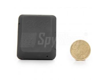 Špionážní kamera a odposlech GSM X009 s dálkovým ovládáním