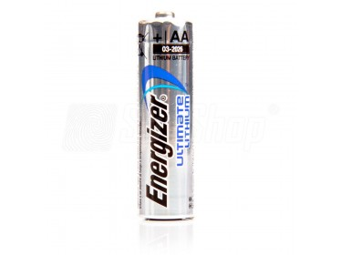 Baterie AA 1,5V Energizer Ultimate Lithium