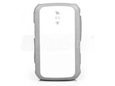 GPS lokátor GL200 SMS - sledování osob a monitoring vozidel