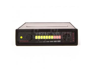 Detektor rádiových odposlechů a GPS lokalizátorů Protect 1203