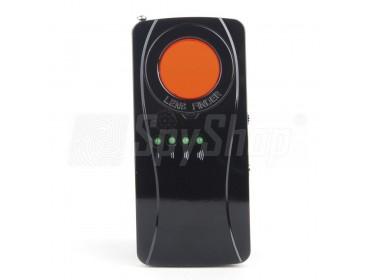 Laserový detektor kamer a odposlechů AUMAS S-26