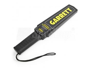 Ruční detektor kovu Garrett Super Scanner® V
