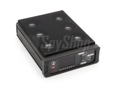 Systém Druid DS-600 - generátor bílého šumu - kompletní ochrana před odposlechem a nahráváním
