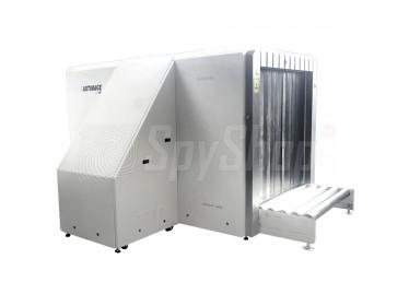 RTG systém s tunelem EI-V150150 / EI-V150180 – rentgen pro odhalení výbušnin, zbraní a drog