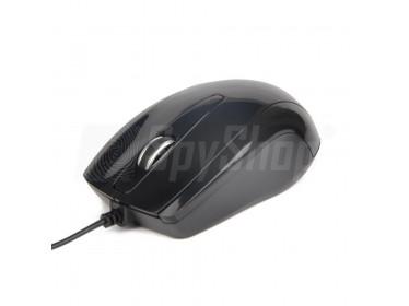Odposlech GSM v počítačové myši GSMBug240