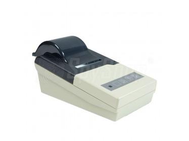 Profesionální jehličková tiskárna DP1012 k policejním alkoholtesterům AlkoSensor IV