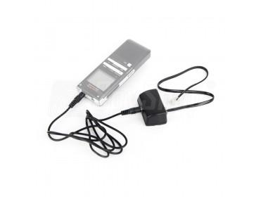 Adaptér pevné linky pro připojení k diktafonu