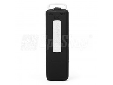Digitální diktafon ve flash disku 4GB MVR-100