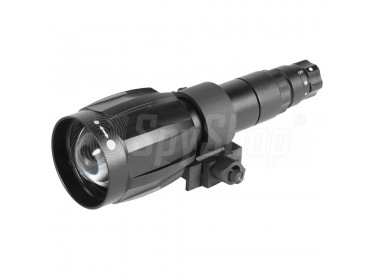 Infračervený přísvit XLR850 s velmi dalekým dosahem pro noční vidění Armasight