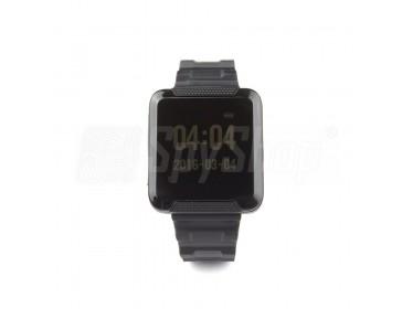 Smartwach s kamerou PV-WT10 - moderní A/V zapisovač v hodinkách