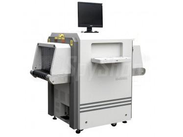 Rentgen pro kontrolu zavazadel EI-5030A