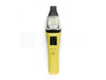 Beznáustkový prověřovací alkoholtester AlcoForce Raptor AT7000 pro zaměstnavatele