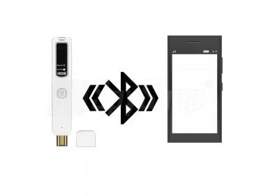 Nahrávání telefonních hovorů - Bluetooth diktafon Esonic BR20