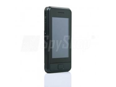 Špionážní minikamera v atrapě smartfonu PV-900FHD
