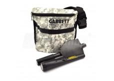 Sada hledače pokladů s detektorem kovů Garrett PRO-POINTER® II, rozkládací lopatkou a taškou na nálezy