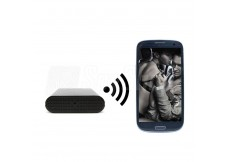 Power banka s kamerou Full HD a WiFi modulem PV-PB20I k diskrétnímu nahrávání na kartu nebo náhled v reálném čase